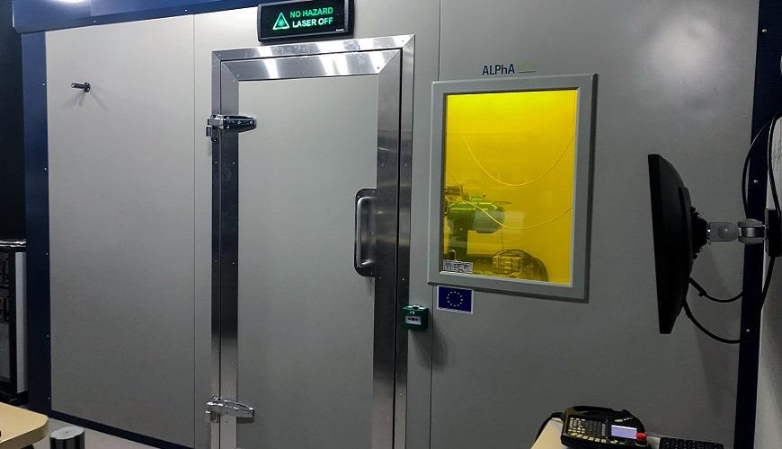 sécurité laser et sécurité optique recyclage personne compétente en sécurité laser