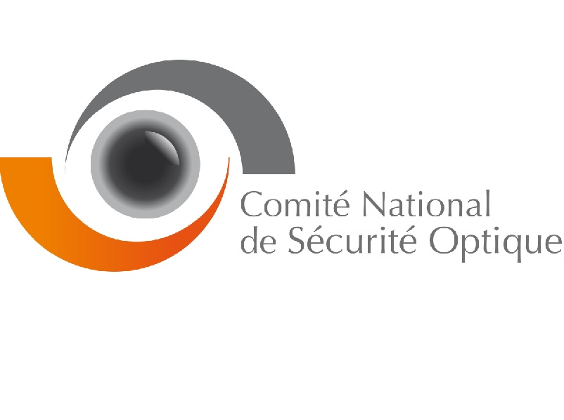 CNSO Comité National de Sécurité Optique