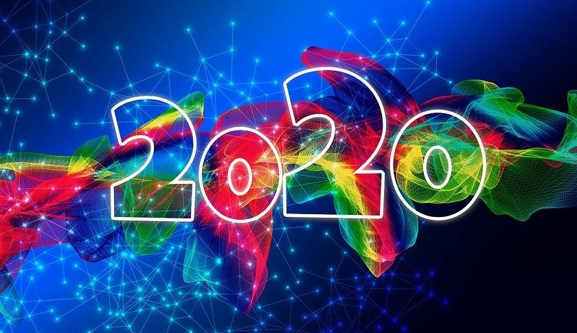PYLA vous souhaite une excellente année 2020