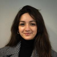 Abir Frikh rejoint l'équipe d'ALPhANOV-PYLA à Limoges